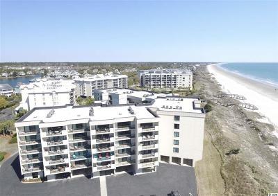 Pawleys Island Condo/Townhouse For Sale: 741 Retreat Beach Circle #B-1-G
