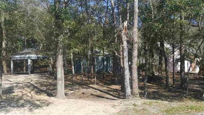 North Myrtle Beach Single Family Home Active-Pend. Cntgt. On Financi: 508 10th Ave South