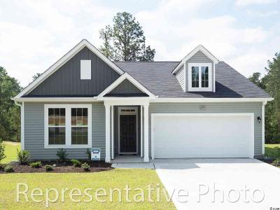 Longs Single Family Home For Sale: Tbb Eden Lakes At Plantation Pines