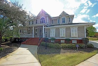Murrells Inlet Single Family Home Active-Pend. Cntgt. On Financi: 129 Hagar Brown Road