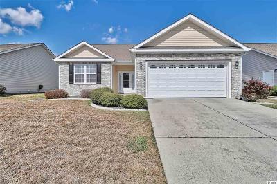 Longs Single Family Home For Sale: 752 Wintercreeper Drive