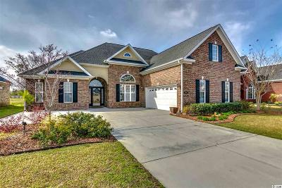 Myrtle Beach Single Family Home For Sale: 1008 Cole Court