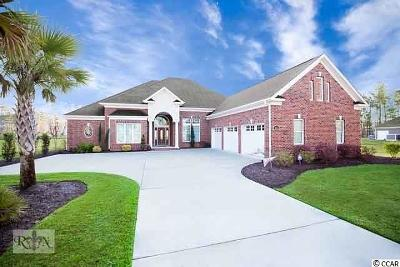Myrtle Beach Single Family Home For Sale: 483 Chamberlin Rd.