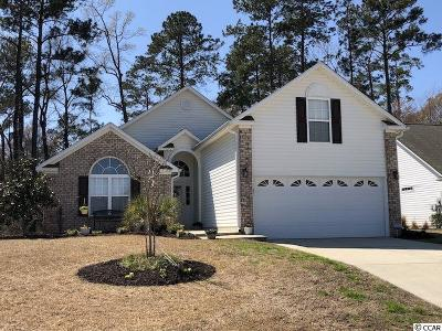 Myrtle Beach Single Family Home For Sale: 1129 Great Lakes Cir