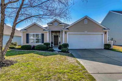Myrtle Beach Single Family Home For Sale: 431 Carolina Farms Blvd