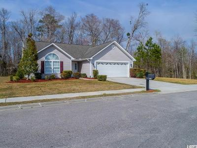 Longs Single Family Home For Sale: 1002 Snowberry Drive