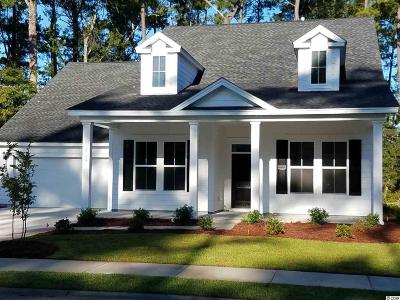 Myrtle Beach SC Single Family Home For Sale: $333,000