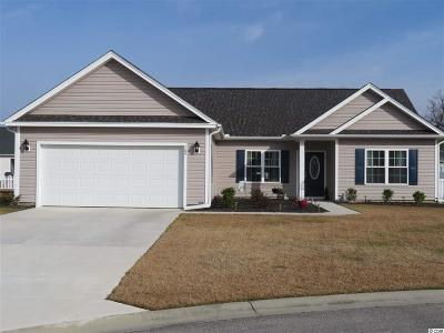 Conway SC Single Family Home For Sale: $164,900