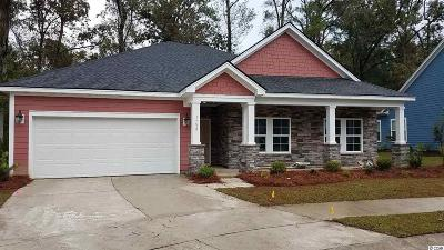 Myrtle Beach SC Single Family Home For Sale: $310,200