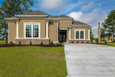 Myrtle Beach SC Single Family Home For Sale: $479,000