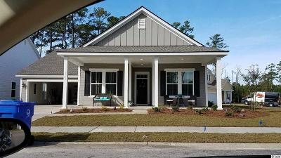Myrtle Beach SC Single Family Home For Sale: $329,500