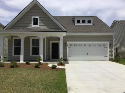 Myrtle Beach Single Family Home For Sale: 245 Harbison Circle