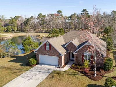Murrells Inlet Single Family Home For Sale: 4508 Firethorne Drive