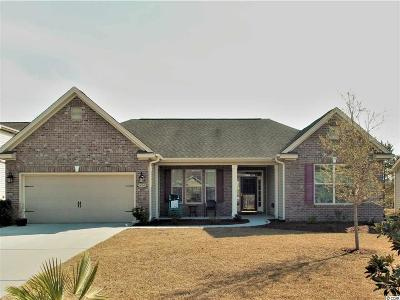 Conway SC Single Family Home For Sale: $212,000
