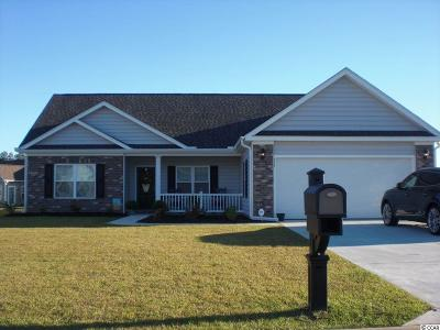 Conway Single Family Home For Sale: 753 Weston Dr.