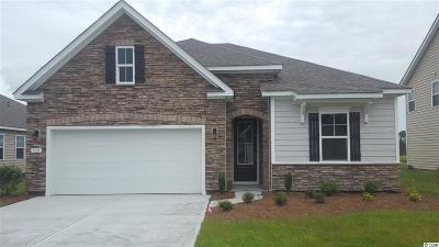Myrtle Beach Single Family Home For Sale: 5128 Stockyard Loop