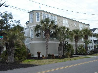 North Myrtle Beach Single Family Home For Sale: 500 S 16th Ave. N