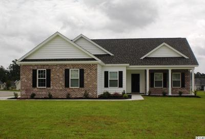 Conway Single Family Home Active-Pend. Cntgt. On Financi: 759 Weston Dr.