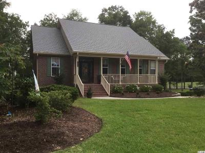 Little River Single Family Home For Sale: 3363 Cedar Creek Run