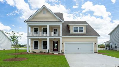 Myrtle Beach Single Family Home For Sale: 4951 Oat Fields Drive