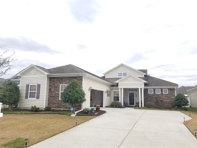 Longs Single Family Home For Sale: 245 Cloverleaf Dr