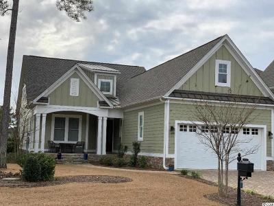 Myrtle Beach Single Family Home For Sale: 908 Waterbridge Blvd
