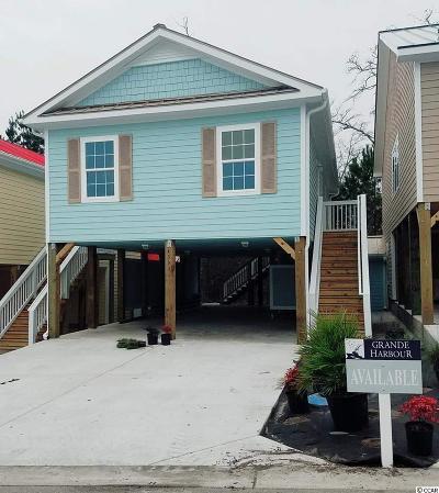 Little River Single Family Home For Sale: 4408 Grande Harbour Blvd.