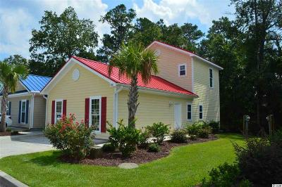 Little River SC Single Family Home For Sale: $159,900