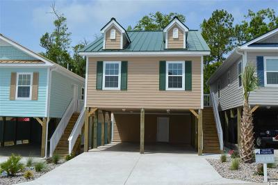 Little River SC Single Family Home Active-Pending Sale - Cash Ter: $179,900