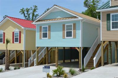 Little River SC Single Family Home For Sale: $194,900