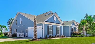 Myrtle Beach Single Family Home For Sale: 220 Deep Blue Drive