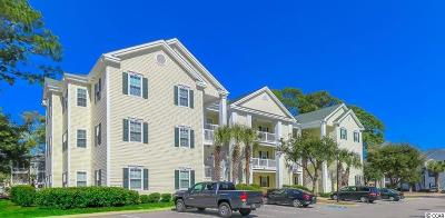 North Myrtle Beach Condo/Townhouse For Sale: 601 Hillside Dr N #4633