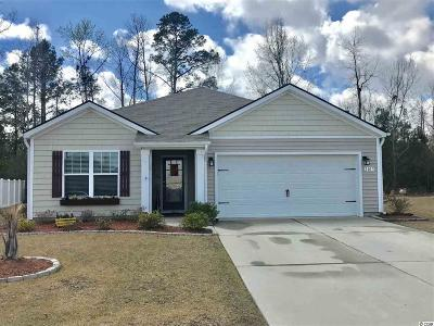 Conway Single Family Home For Sale: 1013 McCall Loop