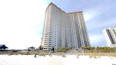 Myrtle Beach Condo/Townhouse For Sale: 8500 Margate Circle #2104