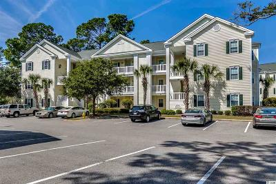 North Myrtle Beach Condo/Townhouse For Sale: 601 N Hillside Dr #3621