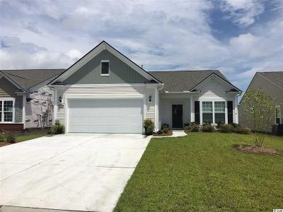 Myrtle Beach Single Family Home Active-Pend. Cntgt. On Financi: 4416 Utsey Dr