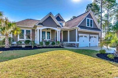 Myrtle Beach Single Family Home For Sale: 1070 Fiddlehead Way