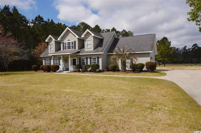 Longs Single Family Home For Sale: 2058 Meadowood Lane