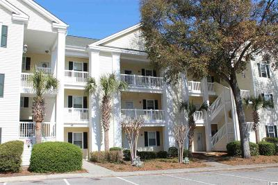 North Myrtle Beach Condo/Townhouse For Sale: 601 Hillside Dr, N #4103 #4103