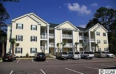 North Myrtle Beach Condo/Townhouse For Sale: 601 Hillside Dr, N #4425 #4425