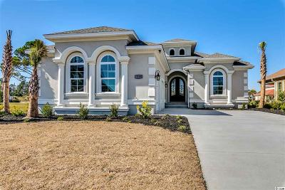 Myrtle Beach Single Family Home For Sale: 1109 Bluffton Court