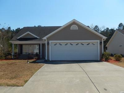 Longs Single Family Home For Sale: 669 Dayflower Drive