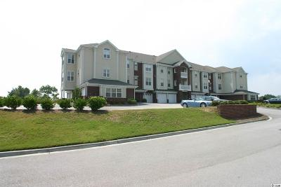 North Myrtle Beach Condo/Townhouse For Sale: 2241 Waterview Dr #222