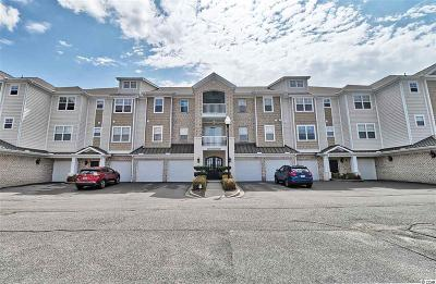 North Myrtle Beach Condo/Townhouse For Sale: 6203 Catalina Dr #914