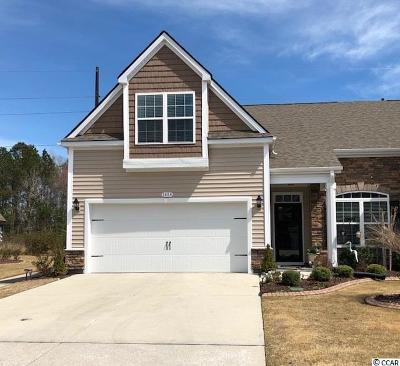 Murrells Inlet Condo/Townhouse For Sale: 148a Parmelee Drive #A