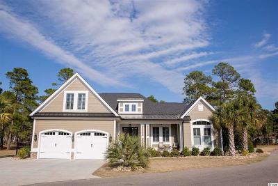 Myrtle Beach Single Family Home For Sale: 900 Fiddlehead Way