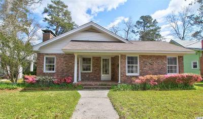 Conway Single Family Home For Sale: 904 Laurel St