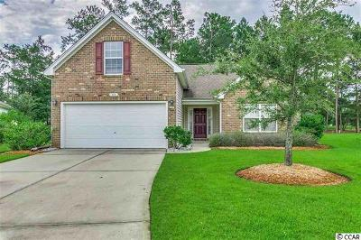 Myrtle Beach Single Family Home For Sale: 112 Sadler Way
