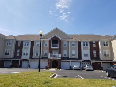 North Myrtle Beach Condo/Townhouse Active-Pend. Cntgt. On Financi: 2241 Waterview Drive Unit 336 #336