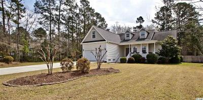 Single Family Home For Sale: 145a Brookgate Dr.